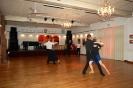 Das Training geht wieder los - Im Tango Milieu