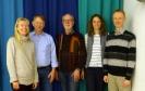 v.l.n.r., Susanne, Stephan, Werner, Nicole und Jan_1