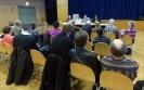Jahreshauptversammlung (26.03.2015)